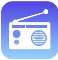 Top 10 free radio apps in 2018 year.